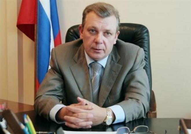 Сергей Сычев подал в отставку