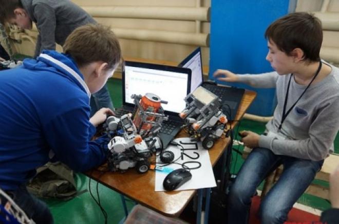 СГАУ стал региональным оператором робототехнического проекта