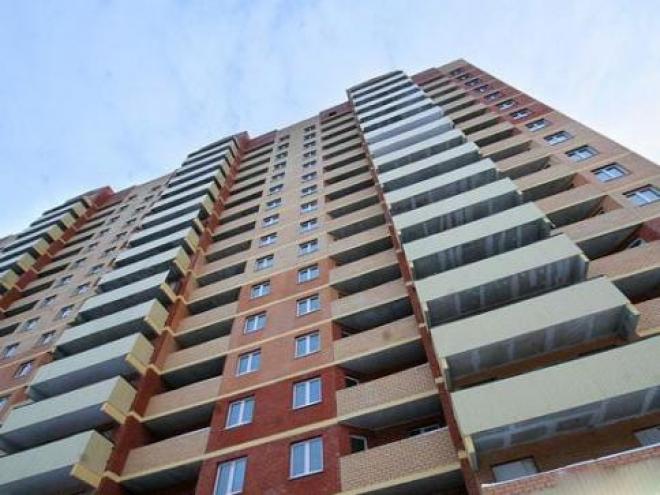 В Тольятти малыш выпал с 12 этажа жилого дома