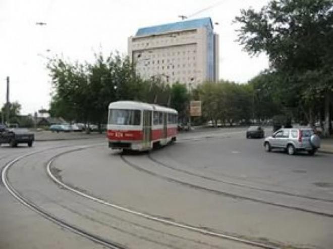 В Самаре реконструируют трамвайные линии от площади Урицкого до Московского шоссе