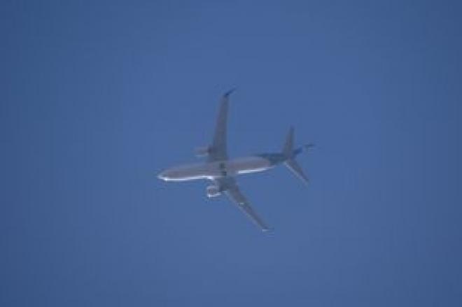 «Уральские авиалинии» запустят новый авиарейс «Самара-Сочи-Симферополь»