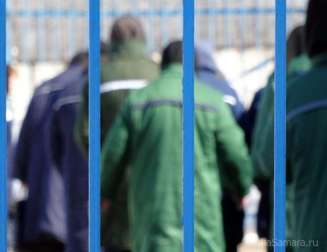 Самарские колонии выполнят заказы на 200 млн рублей