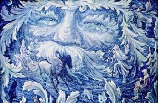 Самарские синоптики в ночь на 31 декабря обещают морозы