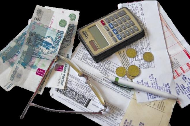 Жители Самарской области должны за коммуналку почти 2,5 миллиарда рублей