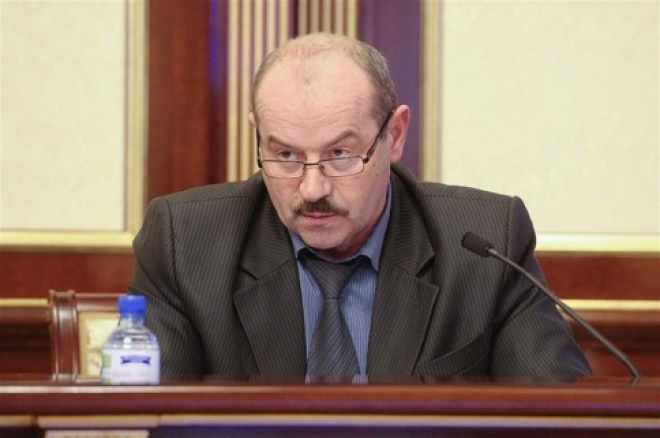 В Самаре представили нового начальника полицейского главка