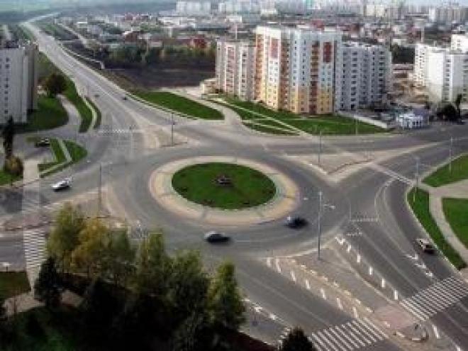 В Самаре изменится движение на кольце Южно-обводной дороги