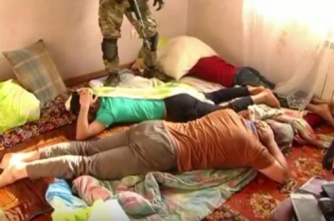 В Самаре обезврежена «штаб-квартира» террористов и вербовщиков ИГИЛ