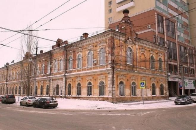 В Самаре отреставрируют Соколовскую богадельню