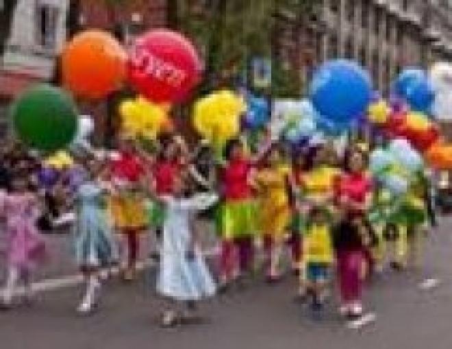 Тольяттинцы готовятся ко Дню рождения города