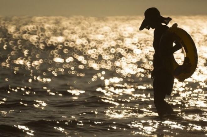 На девяти пляжах Самарской области вода непригодна для купания
