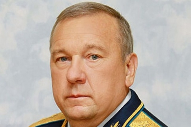 Сегодня Самарскую область посетит командующий ВДВ РФ Владимир Шаманов