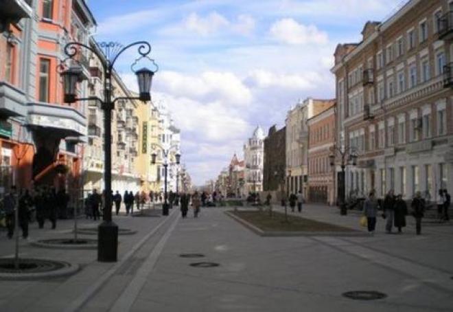 В Самаре приступили к разработке новых стандартов уборки улиц