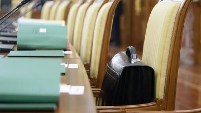 Мэр Самары  станет главой Совета по местному самоуправлению