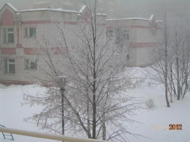 Мартовские морозы не отразились на жизнедеятельности Самарского региона