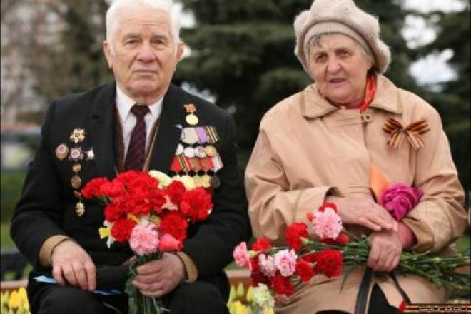 Самарских ветеранов в «Курумоче» ждет чайная церемония