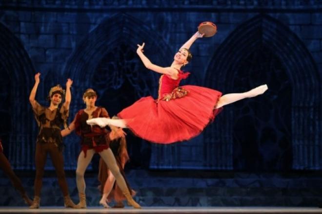 В Самаре состоится премьера балета Ц. Пуни «Эсмеральда»