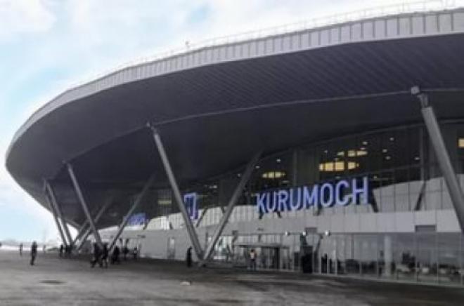 В аэропорту «Курумоч» избавятся от старых терминалов